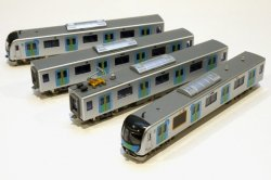 10-1400 Seibu Railway Series 40000 Basic 4-Ca