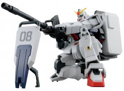 HGUC 210 GUNDAM GROUND TYPE