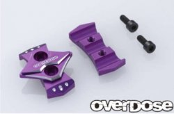 OD2736 Wire Clamp Type 2 (Purple)