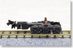 11-035 Bogie Type TR58 for Add-On Coupler Lon