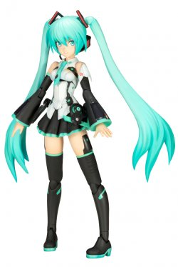 FG059 Frame Arms Girl Frame Music Girl Hatsune Miku