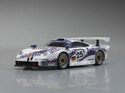 mzpp330ml mr 03w rm porsche 911 gt1 no25 lm 96 kyosho mzpp330ml 2 419 banzai hobby. Black Bedroom Furniture Sets. Home Design Ideas