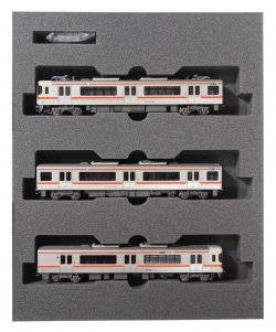 Series 313-1700 (Iida Line) (3-Car Set)