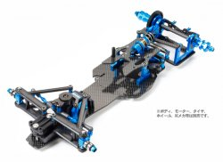 42289 TRF102 Chassis Kit
