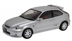 1/24 Honda Civic TypeR Late Ver EK9