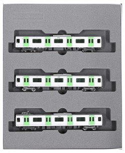 10-1470 E235 Yamanote Line Add-On Set B (3 Ca