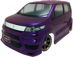 SPA-613 Suzuki Wagon R Stingray (Mini-Wheel B