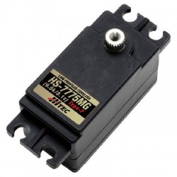 37776 HS-7775MG Type-F Low-Profile Digital Co