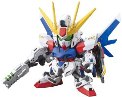 BB 388 BUILD STRIKE GUNDAM FULLPACKAGE