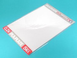 70126 Pla Plate 0.2mm Thickness B4 Size (5 pi