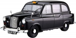 FX-4 Hackney Carriage `68