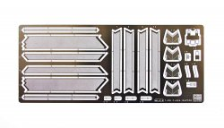 For F-22 Raptor Photo-Etched Parts