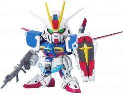 BB 280 FORCE IMPULSE GUNDAM