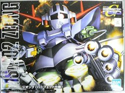 [25th May 2020] MSN-02 Zeong Perfect Model (SD)