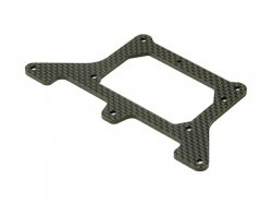 54365 RM01 Carbon Lower Brace