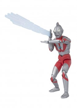 S.H.Figuarts Ultraman (A Type)