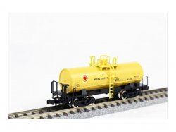 Private Owner Tank Wagon Taki 5450 1-Car