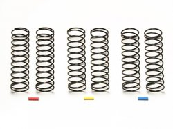 54508 Big Bore Damper Spring Set - Aeration Type (Rear)