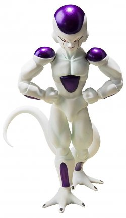 SH Figuarts Freeza Final Form - Reborn