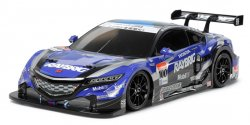 47315 Body Set Raybrig NSX - Lightweight Conc