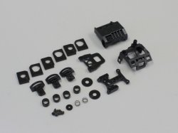 MZ217 Motor Case set MM 2 type for MR-03