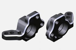 Y2-415SA1 Adjustable King Ping ST Steering Block Base (L&R)