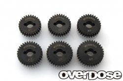 OD2148 Counter Gear High Gear Set (28T - 33T)