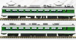 HO-052 1/80 J.R. Limited Express Series 489 A