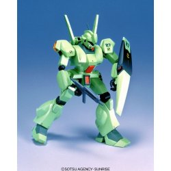 Mobile Suit RGM-89 JEGAN