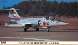 F-104J/F-104DJ Star Fighter `JASDF