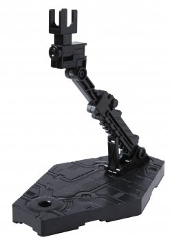 ACTION BASE 02 BLACK
