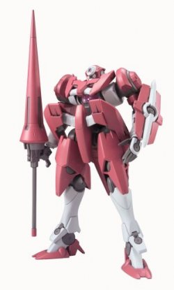 HG23 GN-X III A-LAWS TYPE
