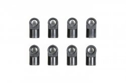 54489 Low Friction 5mm Adjusters - (Short) 8pcs