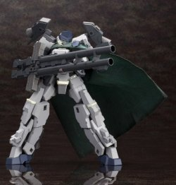FA071 Type 32-5 Zenrai Assault Equipped Type