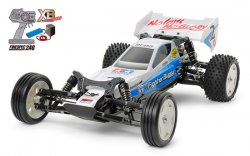57872 NEO FIGHTER BUGGY(DT-03 CHASSIS)