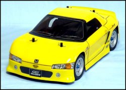 MSL034 Honda Beat Infinite