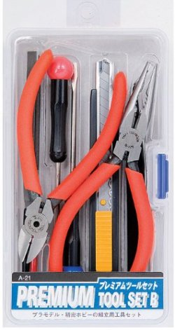 Day SALE! A-21 Premium Tool Set B