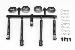 B9-016 Body Mount Set