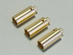 B581A BL Motors Connector Female 3pcs