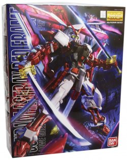 [25th MAR 2021] MG Gundam Astray Red Frame Kai