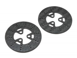 0388-FD Carbon Disc Brake (2pcs / 34mm)