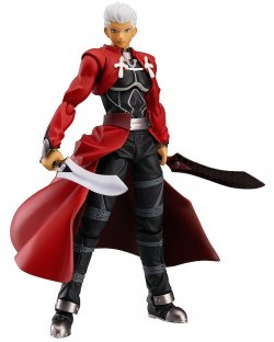 Fate/Stay Night: Archer Figma
