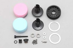 Z2-500 Ball Diff Kit for Yokomo YZ-2CA / DT