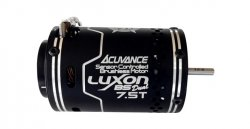 Luxon BS Dual 10.5T (A) with Acutron Limited Edition!