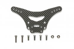 54438 DB02 Carbon Damper Stay - Rear