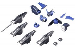 FA098 Extend Arms 04 Extend Parts Set for SA-