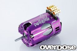 [PRE-ORDER] OD2605 OD Factory Tuned Spec. Brushless Motor Ver.3