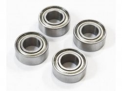 0322-FD Super Dry Court 1050 Bearing 4pcs For