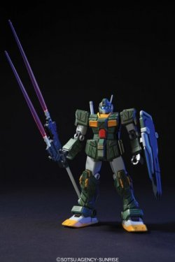 HGUC 072 RGM-79FP GM STRIKER
