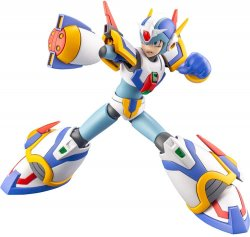KP529 Mega Man X 4th Armor
